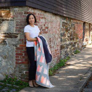 Andrea Tsang Jackson, 3rd Story Workshop