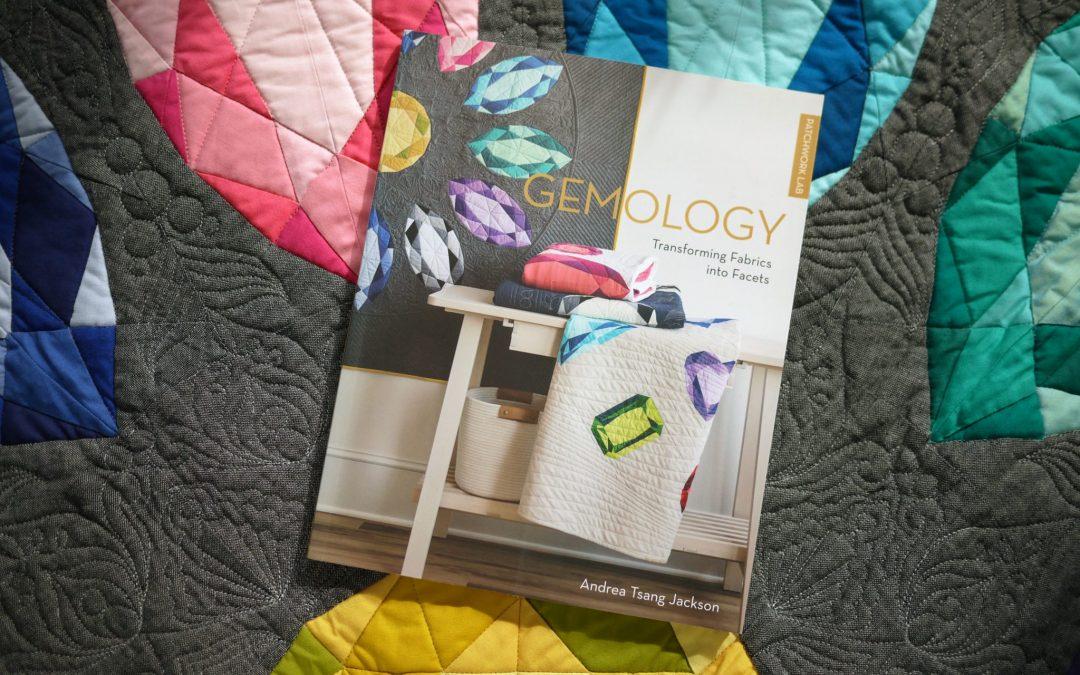 Patchwork Lab: Gemology is here!