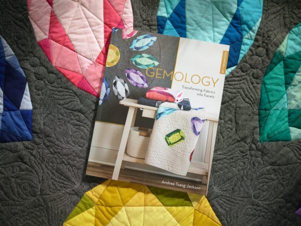 Gemology Book, Andrea Tsang Jackson, 3rd Story Workshop