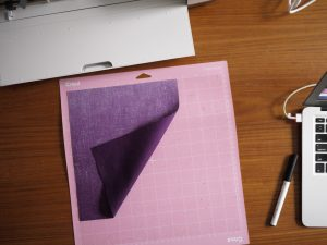 3rd Story Workshop, Quilting Tutorial with Cricut, 60 degree diamond quilt