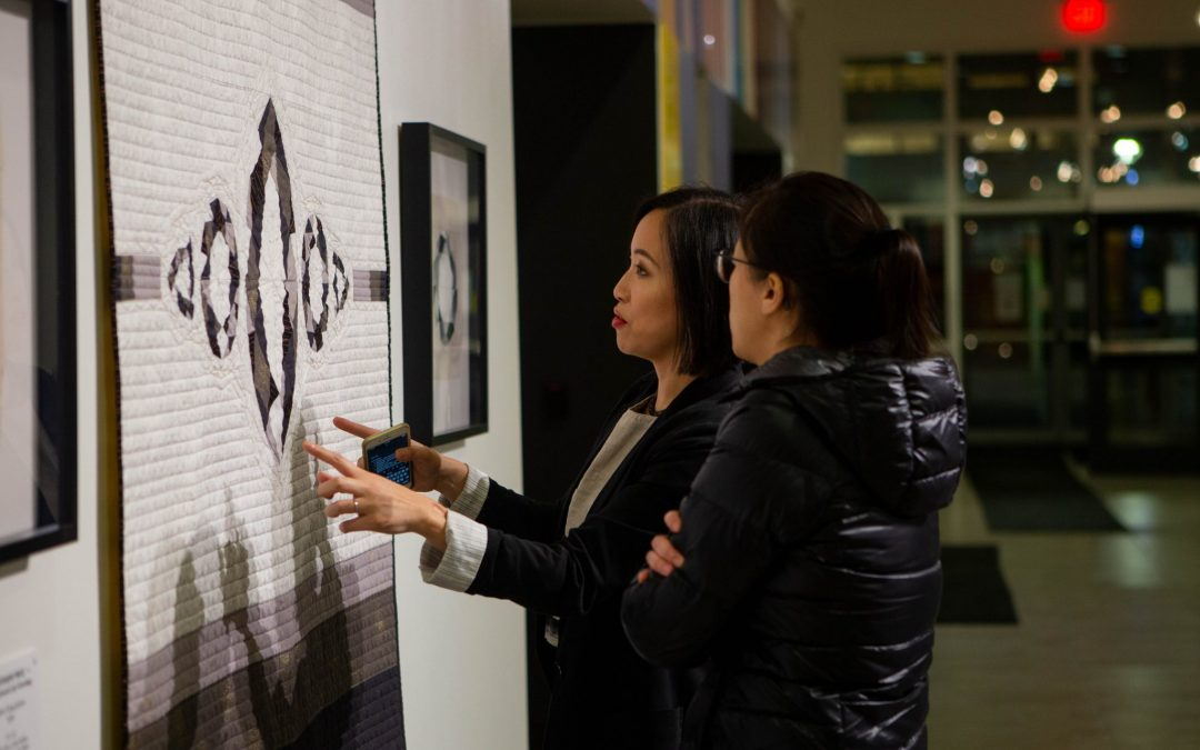 Recap: Facets Exhibition at DesignTO Festival