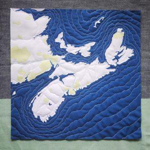 3rd Story Workshop - Nova Scotia Map