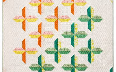 Pattern Release: The Positive Side