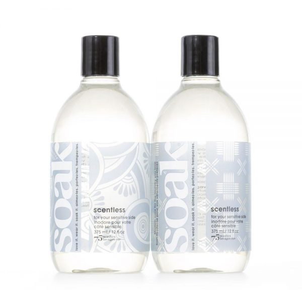 Soak Laundry Soap - Canada - 3rd Story Workshop