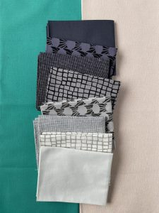 Modern Quilt - Fabric - Keephouse X 3rd Story Workshop
